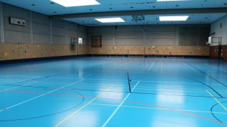 Handball Trainingslager im Sport-Center in Radevormwald (Nordrhein-Westfalen)