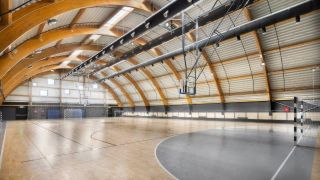 Basketball Trainingslager im TUI-Familienleben-Bellevue-Resort- in Rabac (Kroatien)